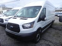 2016 Ford Transit 250 XL MR Van