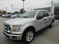 2: USED 2016 FORD F-150 SUPERCREW 4WD