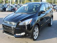 2: USED 2016 FORD ESCAPE TITANIUM