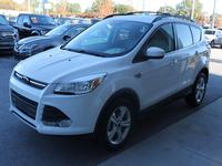 4: USED 2016 FORD ESCAPE SE