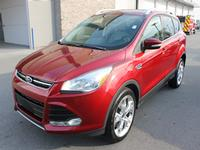 2: USED 2016 FORD ESCAPE TITANIUM ECOBOOST