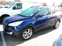 2: USED 2016 FORD ESCAPE SE ECOBOOST