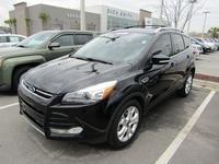 4: USED 2016 FORD ESCAPE TITANIUM ECOBOOST
