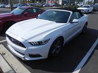 2017 Ford Mustang EcoBoost Premium Conv