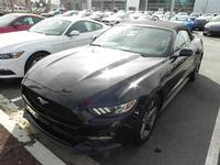 2017 Ford Mustang Conv