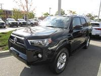 1: USED 2017 TOYOTA 4RUNNER 4WD