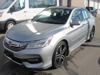 1: USED 2017 HONDA ACCORD TOURING