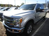 2: USED 2017 FORD F-250 CREWCAB LARIAT 4WD