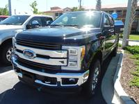 2017 FORD F-250 CREWCAB KING RANCH 4WD