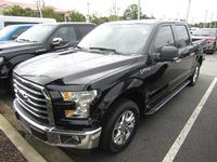 4: USED 2017 FORD F-150 SUPERCREW XLT