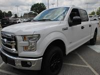 4: USED 2017 FORD F-150 SUPERCREW 4WD