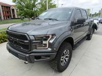 3: USED 2017 FORD F-150 SUPERCREW RAPTOR 4WD