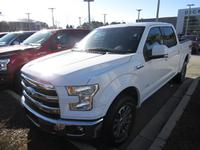 2: USED 2017 FORD F-150 SUPERCREW LARIAT ECOBOOST 4WD
