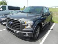 3: USED 2017 FORD F-150 SUPERCAB XLT