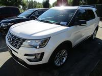 3: USED 2017 FORD EXPLORER XLT