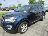 4: USED 2017 FORD EXPLORER XLT 4WD