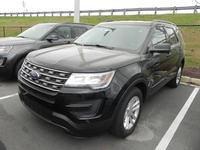 2017 Ford Explorer Base EcoBoost