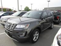 2: USED 2017 FORD EXPLORER XLT ECOBOOST 4WD