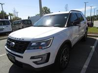4: USED 2017 FORD EXPLORER SPORT 4WD