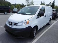 1: USED 2017 NISSAN NV200 S