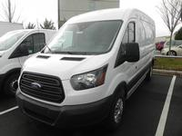 2017 Ford Transit 250 XL MR Van
