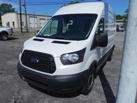 2017 Ford Transit 250 XL HR Van