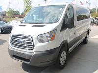 2017 FORD TRANSIT 350 XLT LOW ROOF