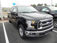 2017 Ford F-150 XLT SuperCab