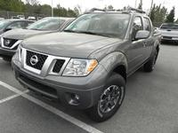 2: USED 2017 NISSAN FRONTIER CREWCAB PRO-4X 4WD