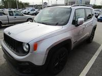 3: USED 2017 JEEP RENEGADE LATITUDE