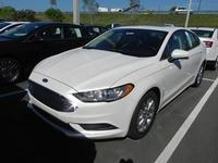 2: USED 2017 FORD FUSION SE