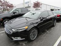 3: USED 2017 FORD FUSION SE