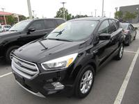 4: USED 2017 FORD ESCAPE SE