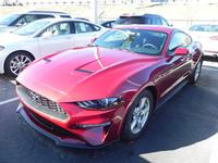 4: NEW 2018 FORD MUSTANG ECOBOOST