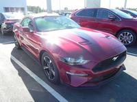 2018 Ford Mustang EcoBoost Premium Conv