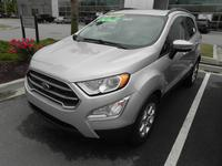 3: USED 2018 FORD ECOSPORT SE