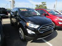 3: NEW 2018 FORD ECOSPORT TITANIUM