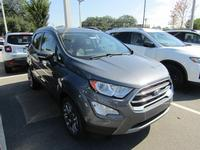 4: NEW 2018 FORD ECOSPORT TITANIUM