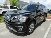 2: USED 2018 FORD EXPEDITION LIMITED