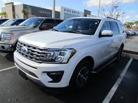 2: USED 2018 FORD EXPEDITION XLT