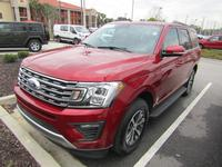 3: USED 2018 FORD EXPEDITION XLT