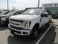 4: USED 2018 FORD F-250 CREWCAB LARIAT 4WD