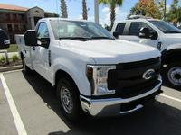 2018 Ford F-250 Super Duty XL Styleside RegCab