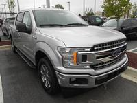 3: USED 2018 FORD F-150 SUPERCREW XLT