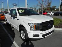 3: USED 2018 FORD F-150 SUPERCAB XL