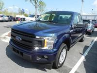 4: USED 2018 FORD F-150 SUPERCAB XL
