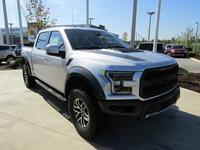 2018 FORD F-150 SUPERCREW RAPTOR 4WD
