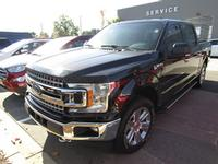 4: USED 2018 FORD F-150 SUPERCREW XLT ECOBOOST 4WD
