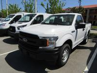 4: USED 2018 FORD F-150 XL REGCAB