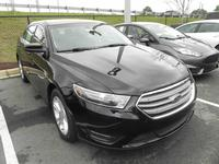 1: NEW 2018 FORD TAURUS SEL